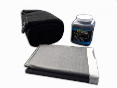64-70 Mustang Headliner and Insulation Kit | Autoworks